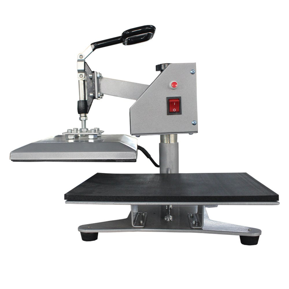 A4 Size Swing Heat Press
