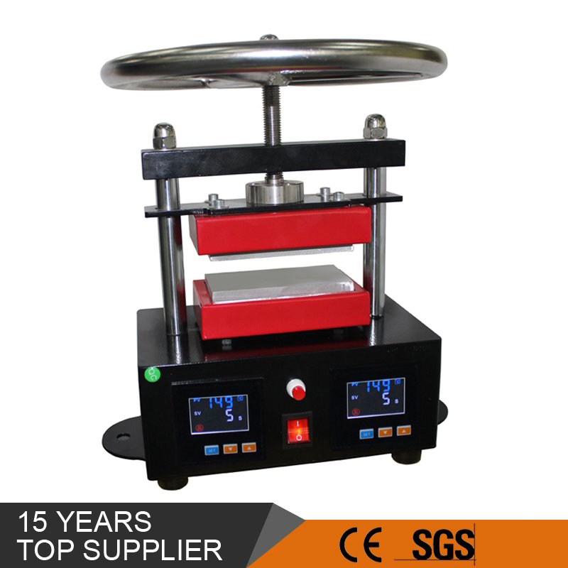 Twist Dual Heat Press Machine