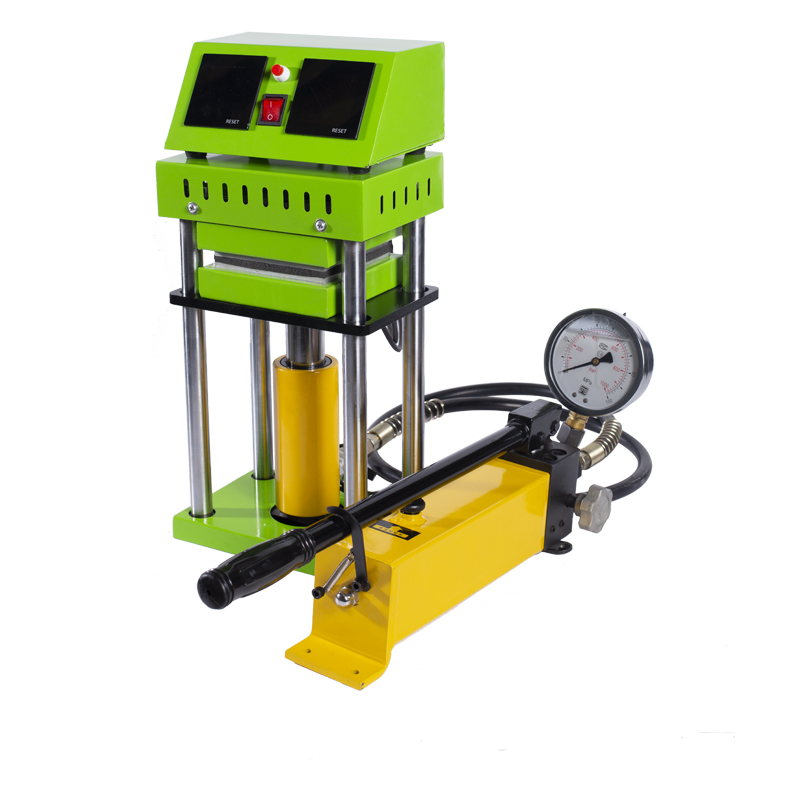 15 Ton Hydraulic Manual Rosin Press